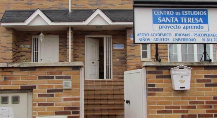 Centro de Estudios Santa Teresa
