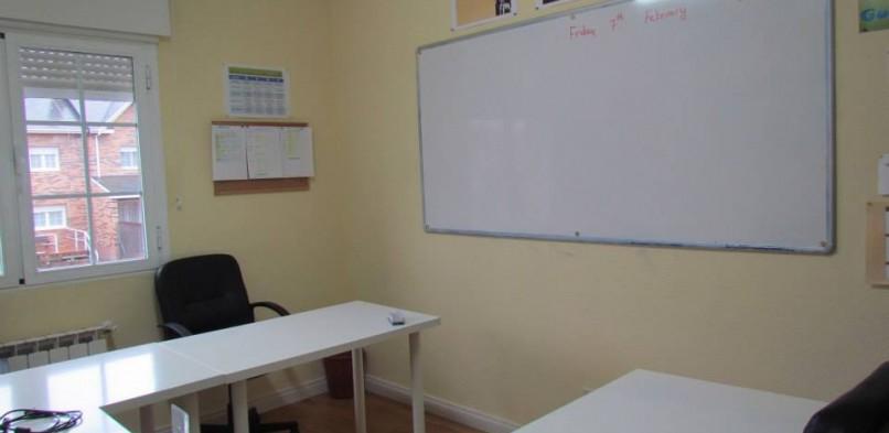 Curso intensivo Ingles