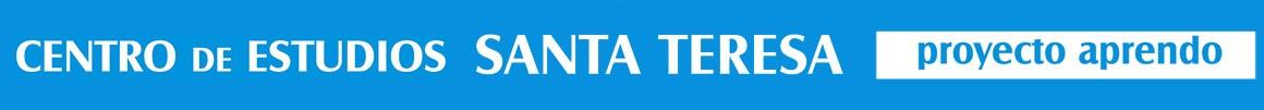 CENTRO DE ESTUDIOS SANTA TERESA Logo